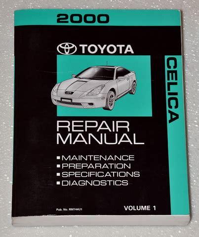 service manual service manual pdf 2000 toyota 2000 toyota corolla shop service repair manual 2000 toyota celica gt gts original factory dealer shop service repair manual set