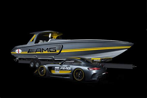 amg speed boat price the strongest powerboat is inspired by the mercedes amg