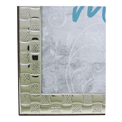 cornici portafoto argento cornice portafoto quadri lucidi e puntinati in argento