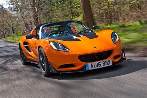 lotus elise car lotus elise cup 250 2016 review by car magazine