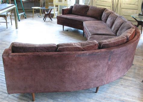 Curved Sofa Sectional Modern Affordable Mid Century Modern Sofas Curved Sectional Sofa Small Living Room Design Ideas 768x550