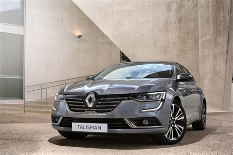 talisman renault 2017 renault talisman pricing leaked latest photos show