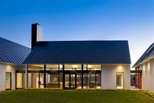 modern home design virginia modern house in virginia countryside idesignarch