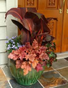 25 best ideas about fall flower pots on pinterest fall potted plants geraniums and geranium