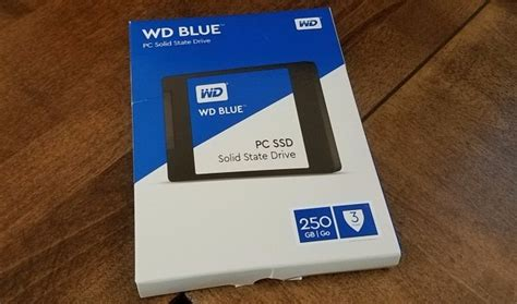 Ssd 500gb Wd Blue 2 5 ssd western digital wd blue para pc sata 2 5 pol 7mm 500gb