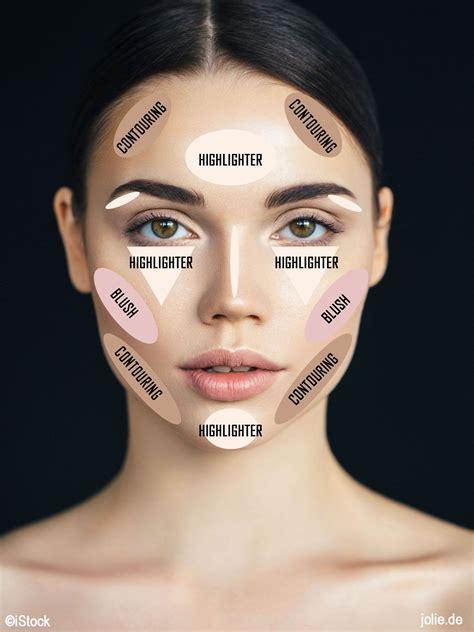 makeup contour best 25 contouring ideas on makeup contouring