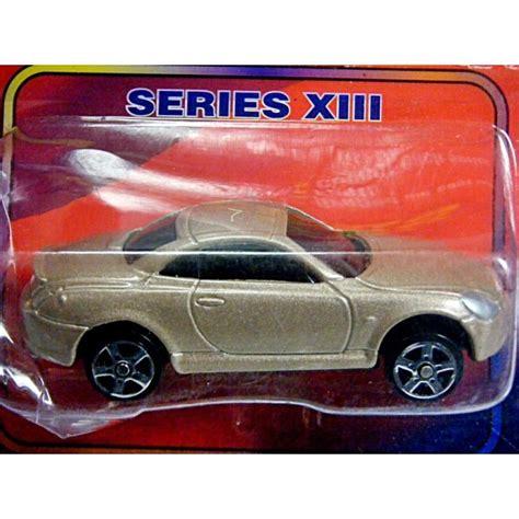Diecast Wheels Lexus Sc400 maisto speed wheels series x lexus sc400 global diecast direct