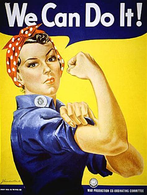 Rosie the Riveter: Morris County Women During World War II