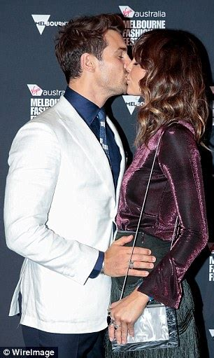 get a room guys mafs davina rankin at vamff with st daily mail