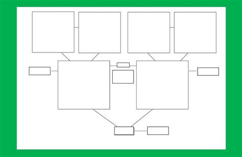 30 free genogram templates symbols template lab