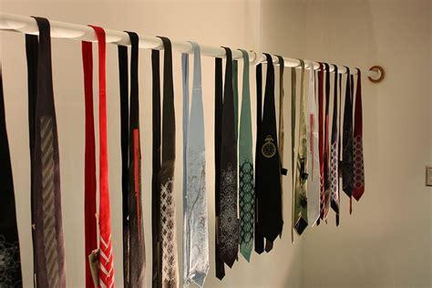 Necktie Display Rack by Tie Rack Display