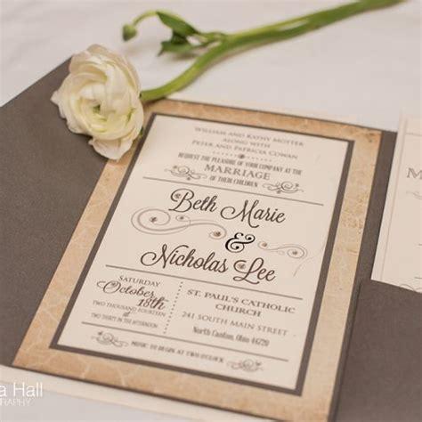 Wedding Invitations Cleveland Ohio by Wedding Invitations Stationery Cleveland Akron And