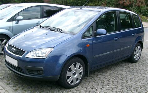 c ford ford c max review and photos