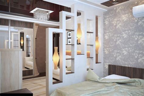 raumteiler ideen ikea raumteiler f 252 r schlafzimmer 31 ideen zur abgrenzung