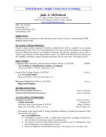 Accounting Resume Objectives Read More Http