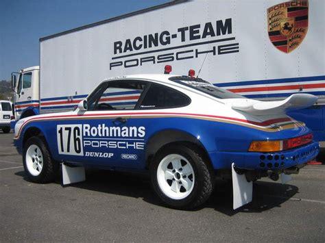 rothmans porsche rally rothmans porsche 959 dakar rally car rally wrc