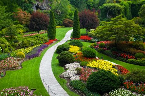 i giardini piu belli foto i 10 giardini pi 249 belli al mondo 1 di 10 national