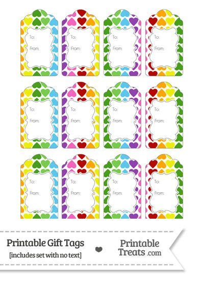 free printable unicorn tags 1000 images about rainbow theme printables on pinterest
