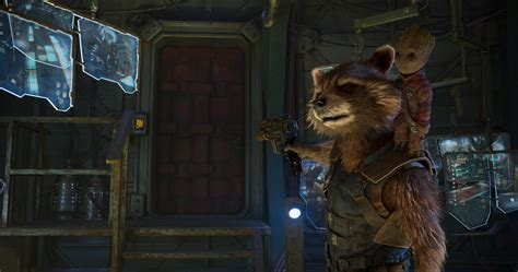 I Am Groot Guardians Of The Galaxy baby groot and rocket raccoon in guardians of the galaxy