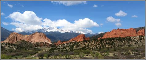 Garden Of The Gods Things To Do Things To Do In Colorado Springs Garden Of The Gods