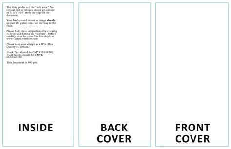 Brochure Templates On Word by Microsoft Word Tri Fold Template Portablegasgrillweber
