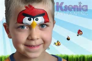modeles maquillages pour enfants maquillages artistiques