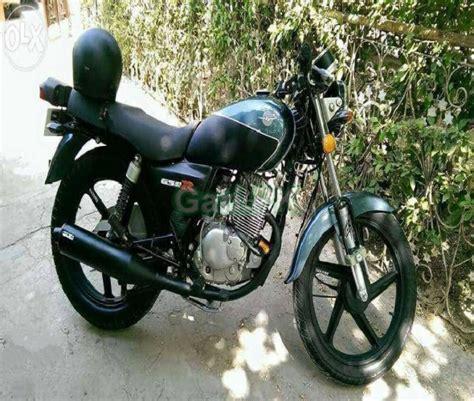 Suzuki Islamabad Suzuki Gs 150 For Sale In Islamabad Used Bikes