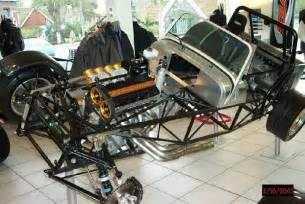 Lotus 7 Plans Caterham Or Lotus Chassis Plans