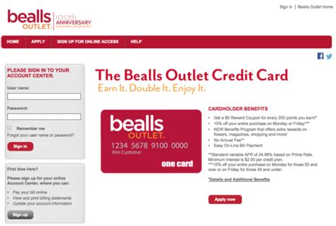 discover card make a payment bealls outlet credit card login make a payment