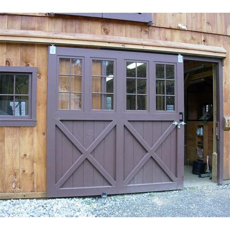 Sliding Barn Doorn With Glass Barn Depot Barn Sliding Barn Doors For Garage