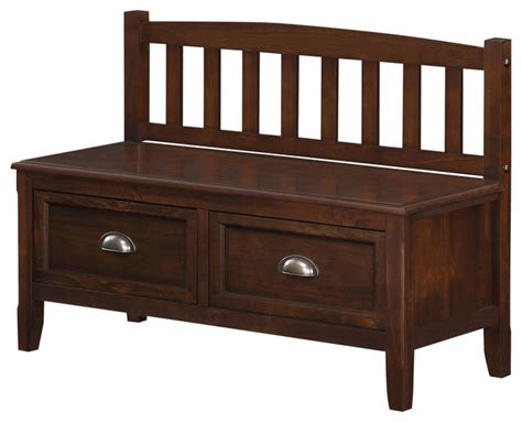 accent bench with storage burlington entryway storage bench with drawers