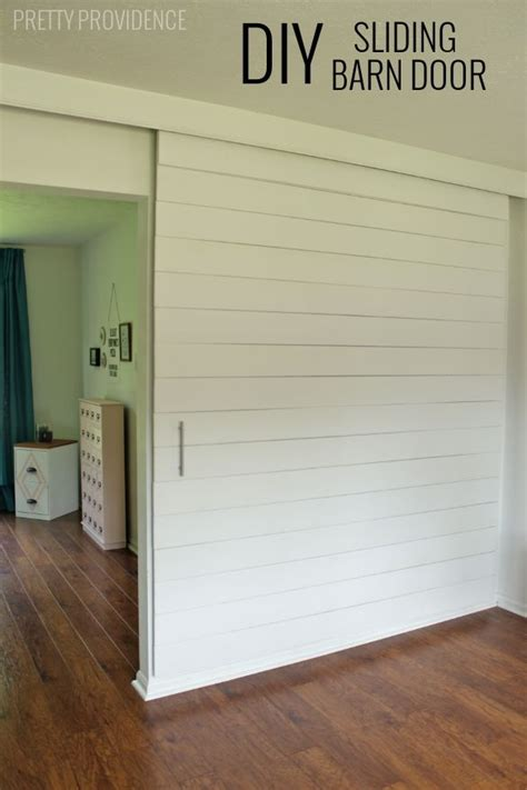Diy Sliding Closet Door 25 Best Diy Sliding Door Ideas On Pinterest Interior Barn Doors A Barn And Sliding Bedroom Doors
