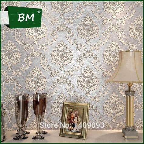 damask home decor luxury wall papers home decor for wall 3d embossed damask