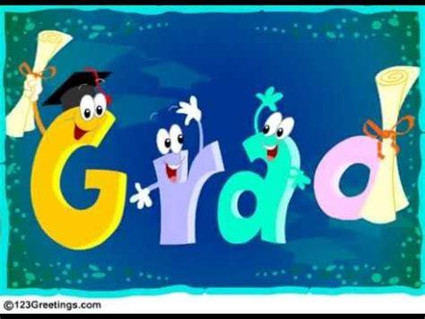 congratulations and happy graduation youtube