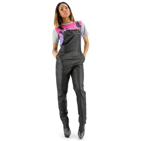 Rebell Overall miss ycmc rebel vegan leather overalls apparel ycmc