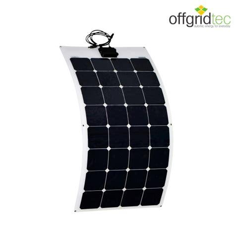 lade a led 100w solarmodul 100w flexibles hochleistungs 12v prevent gmbh