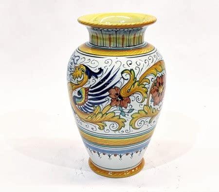 vasi ceramica deruta vasi catalogo umbria perugia deruta ceramiche ficola outlet