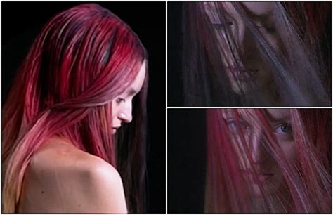 color images for hair to be changed color changing hair dye exists and we re definitely not