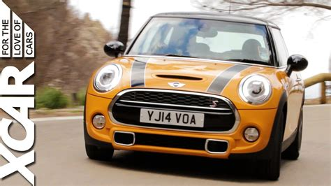 cooper ford 2015 mini cooper s is it better than the ford st