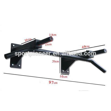 barras de dominadas para casa medidas para hacer una barra para dominadas buscar con