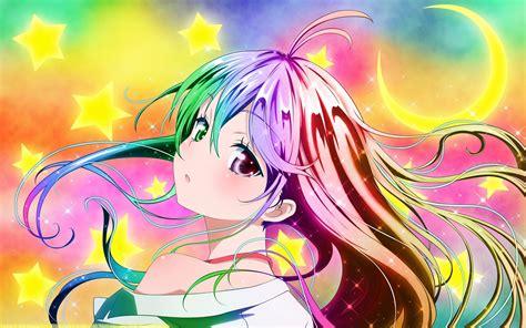 colorful anime colorful anime wallpaper 2560x1600 wallpoper