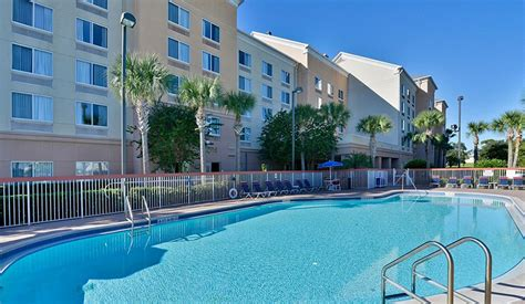 Comfort Inn Palm Parkway Orlando by Comfort Inn Suites Convention Centre In International Drive