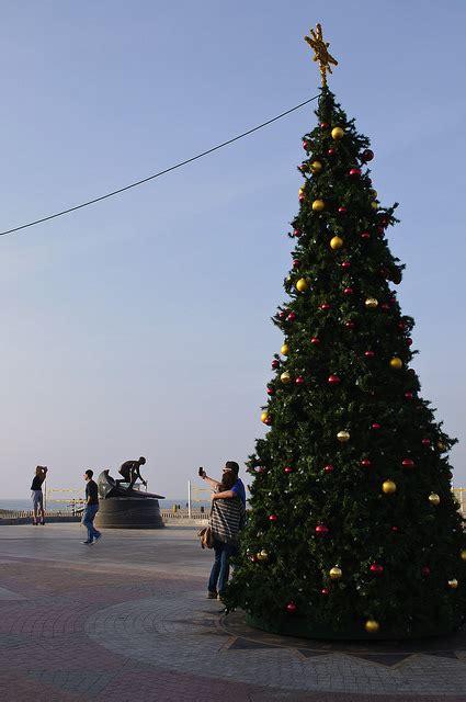 hermosa beach christmas tree lighting amazing christmas tree lighting ceremonies events in los
