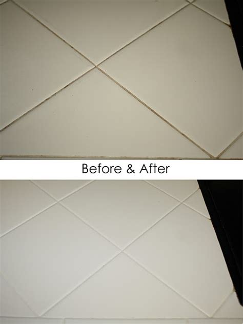 Cleaning Grout Lines Foggs Carpet Cleaning