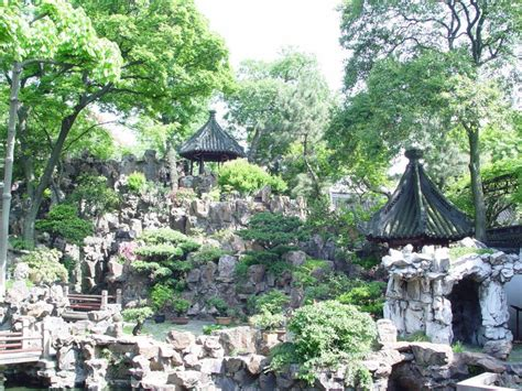 jardin yu le jardin yu 224 shanghai
