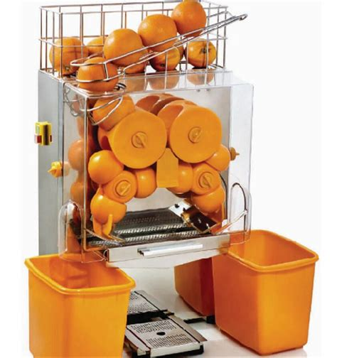 Juicer Vaganza 5 In 1 electric citrus orange juicer commercial orange juice