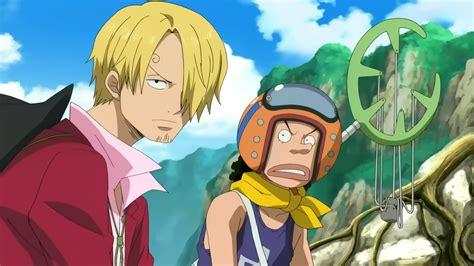 film one piece 10 add anime one piece avventura sulle isole volanti anime