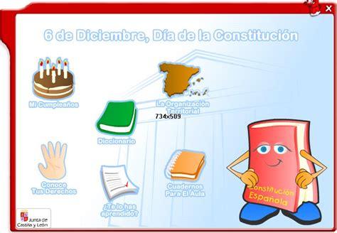 constituci 211 n pol 205 nueva recopilacin de juegos educativos recursos para