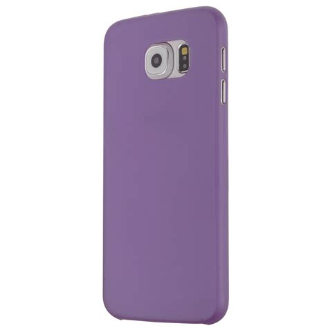 Back Cover Samsung S6 Edge 0 3mm thin soft matte frosted back cover for samsung