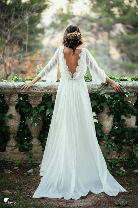 Fall Wedding Dresses by Awesome Fall Outdoor Wedding Dresses Ideas Styles